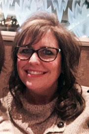 Patty Bidus headshot